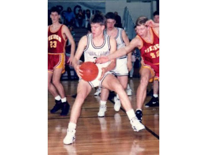 Kansas-1990-93