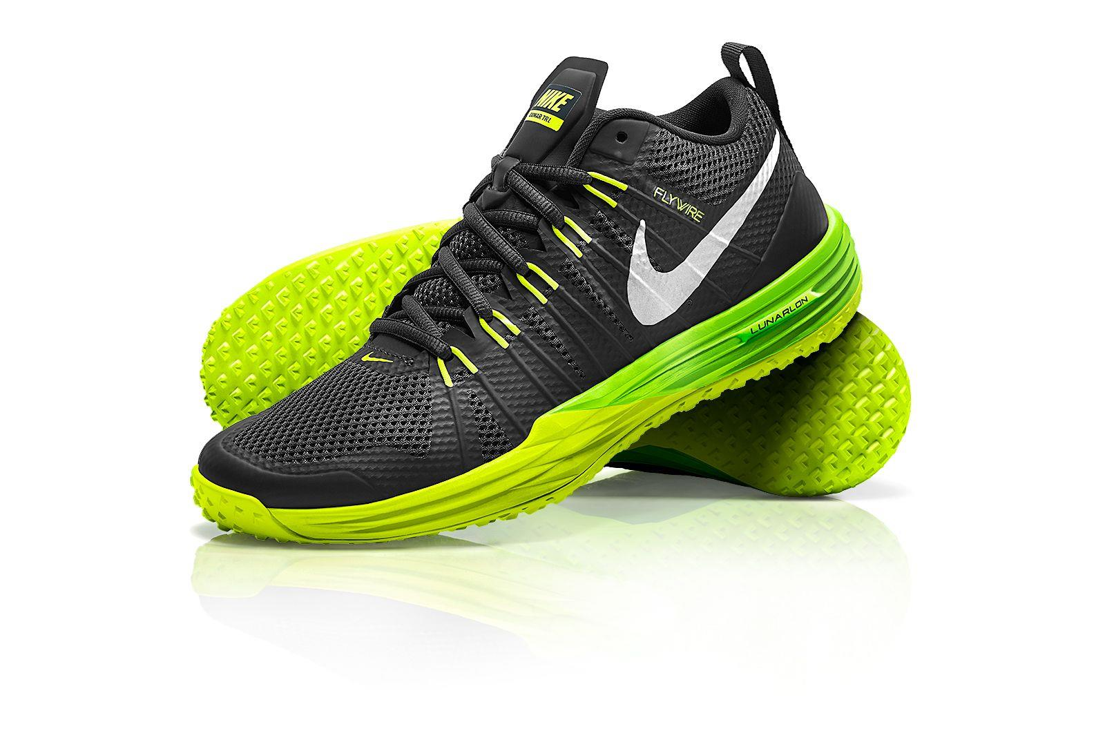 Nike Lunar Tr Running Shoes