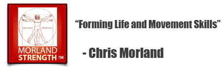 4 Pillars of MorlandSTRENGTH | Morland Strength